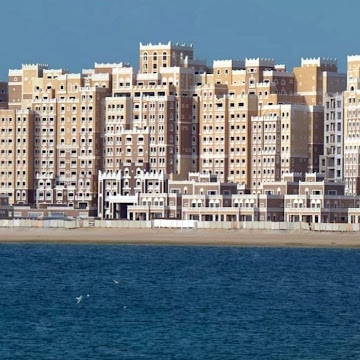 Balqis Residence Apartments, Townhouses and Villas